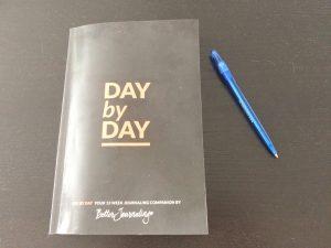 Better journaling 13 week journal
