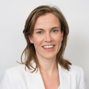 Lydia van den Brink