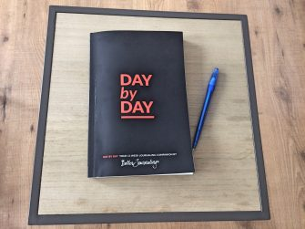 Je doelen bereiken door Better Journaling